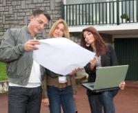Ce rişti dacă îţi faci casă după un proiect copiat