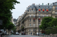 Piata imobiliara din Paris