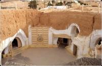 8 Hotel din Matmata - Tunisia