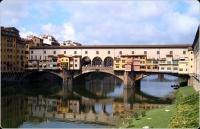 7 Ponte Vecchio - Italia