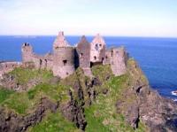 Castelul Dunluce – Irlanda de Nord