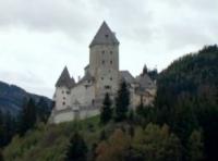 Castelul Moosham – Unternberg
