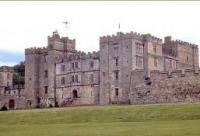 Castelul Chillingham – Northumberland