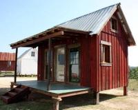 Casa Tiny Texas