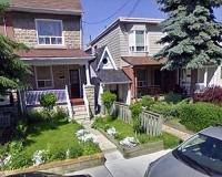 Cea mai mică locuinţă din Toronto