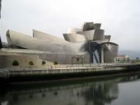 10 Muzeul Guggenheim