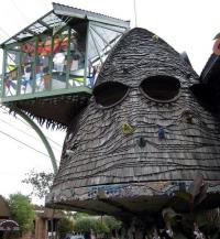 7 Casa din copac