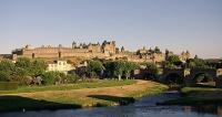 3 Carcassonne Franta