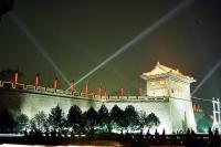 6 Xian China