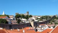 7 Obidos Portugalia