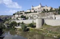 9 Toledo Spania