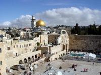 2 Ierusalim Israel
