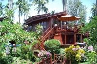 Imperial Boat House, Tailanda