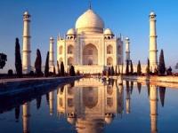 5 Taj Mahal