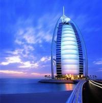 8 Burj al Arab