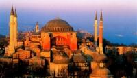10 Hagia Sophia