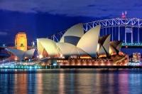 7 Opera din Sydney