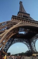 4 Tour Eiffel