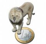 Курс евро к лею