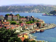 10. Istanbul - oraşul de pe două continente