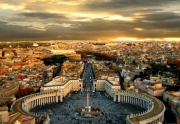 8. Vatican - cel mai mic stat din lume