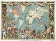 3. Marile imperii ale lumii au pornit din Europa