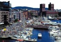 Prețul de închiriere al apartamentelor din Oslo este ridicat