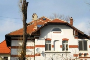 10. Vilă în zona Dorobanți – 4 milioane euro