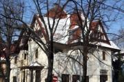 5. Vilă în zona Dorobanți (Capitale) – 6 milioane euro
