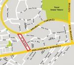 Circulația în Drumul Taberei va fi blocată pentru un an, din cauza lucrărilor la metrou