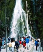 Milford Sound, Noua Zeelanda
