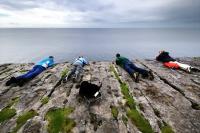 Insulele Aran, Irlanda