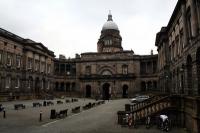 7 University of Edinburgh