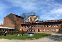 6 Karolinska Institute