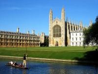 2 Cambridge University