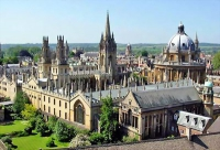 1 Oxford University
