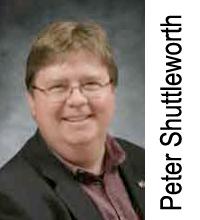 Peter Shuttleworth