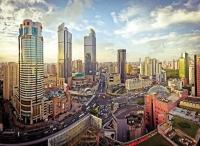 """Shanghai, denumit şi """"Parisul Chinei"""""""