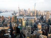 Shanghai, zona Pudong Puxi