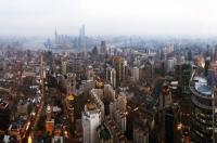 Shanghai, unul din orașele cu cea mai rapidă dezvoltare din lume
