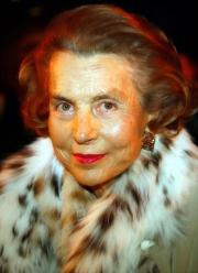 3. Liliane Bettencourt, Franta