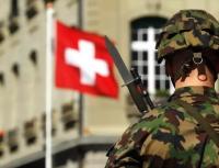 Elveţia îşi mobilizează armata, pregătindu-se pentru posibile tulburări sociale de amploare, cauzate de criză