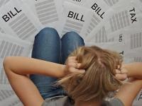 Executare silită: Un credit de nevoi personale vă poate costa locuinţa
