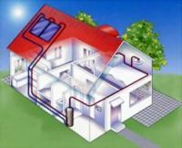 Sistemele alternative de încălzire a locuinţei scad puternic facturile, dar sunt neglijate datorită investiţiei iniţiale