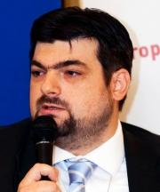 Dragoș Diaconu, Head of Research – EFG Eurobank Property Services