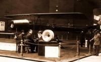 2. Avionul cu reacție – Henri Coandă
