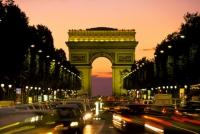 5 Paris