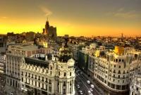 3 Madrid
