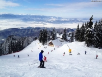 Statiuni de ski (Poiana Brasov)