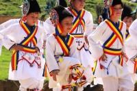 Traditii si obiceiuri (Calusarii)